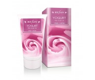 Refan Bulgarian Hand cream Yogurt and Rose oil 75ml